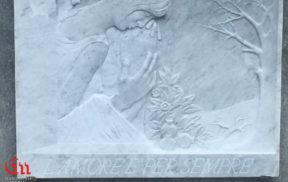 Gandolfo Marmi - Arte funeraria