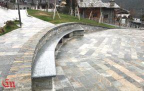 Gandolfo Marmi - Piazza