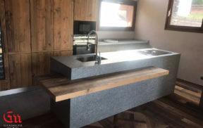 Gandolfo Marmi - Cucina - isola