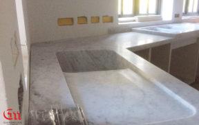 Gandolfo Marmi - Top cucina