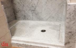 Gandolfo Marmi - Piatto doccia
