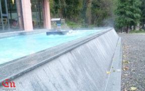 Gandolfo Marmi - Rivestimento piscina