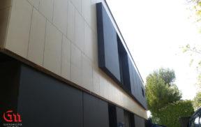 Gandolfo Marmi - Rivestimento facciata